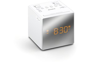 Alarm Clock with FM/AM Radio