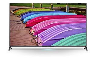 """69.5"""" (diag) X850B 4K Ultra HD TV"""
