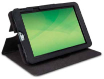 Tablet Portfolio Case
