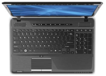 P755-S5380 keyboard