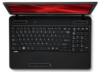 C655D-S5540 keyboard