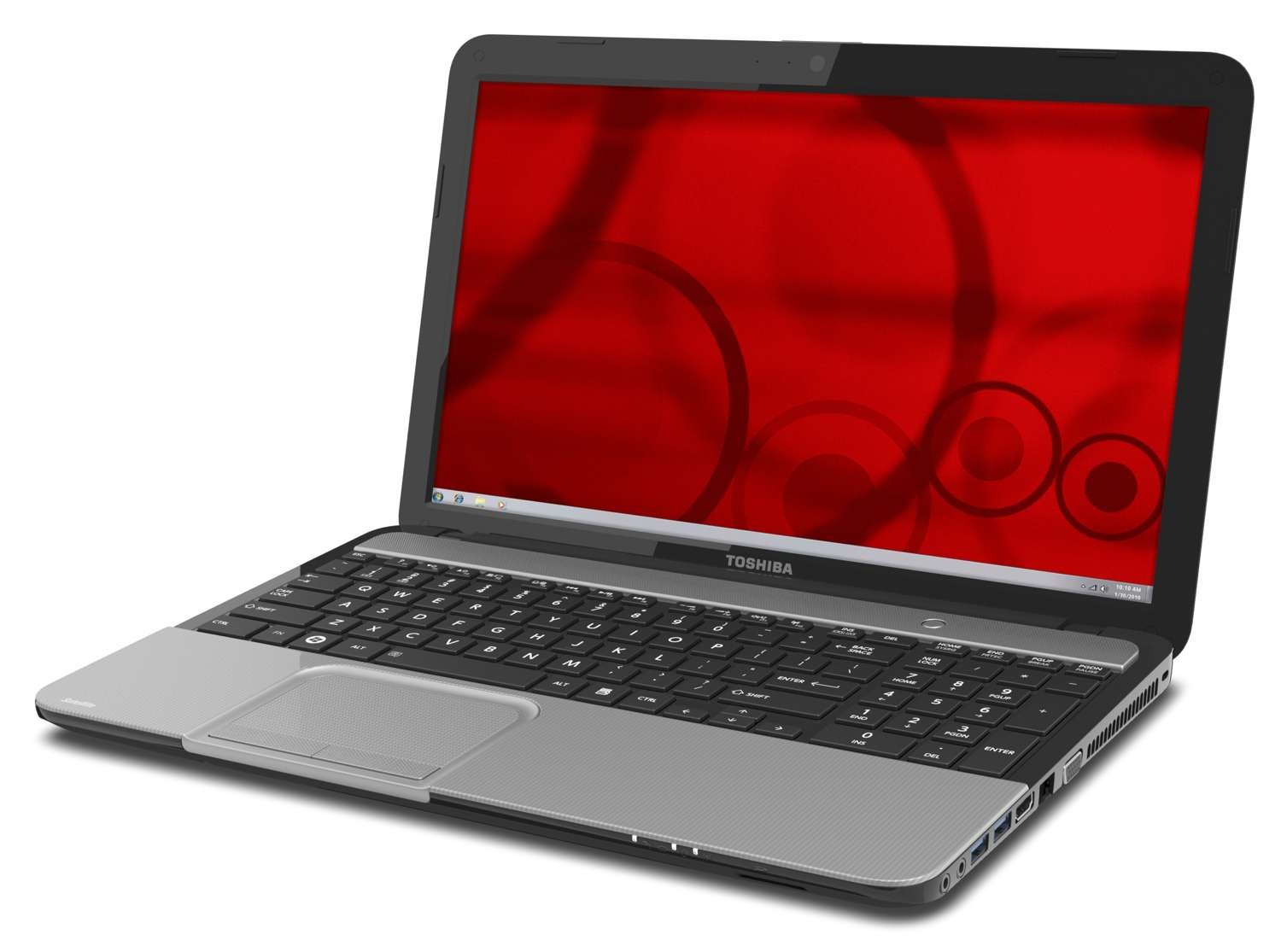 Laptop won t start-up Toshiba Satellite A135-S2356