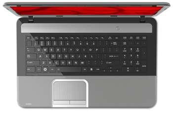 L875 keyboard