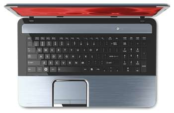S875 keyboard
