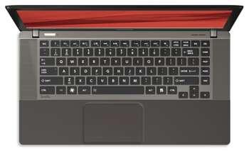 U845W keyboard