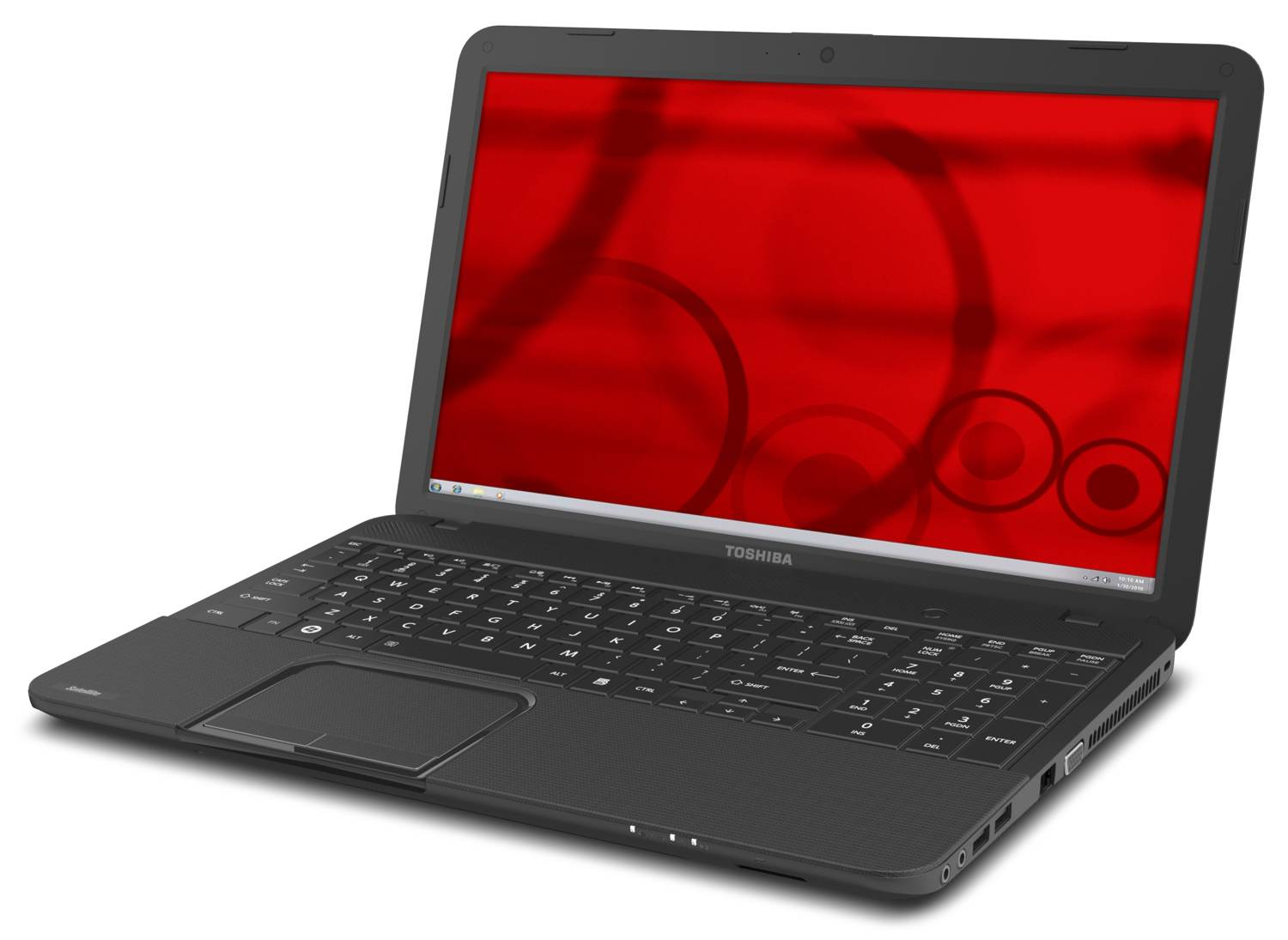 Downloads Laptop\u0026PC Drivers: Toshiba Satellite C855D Laptop for