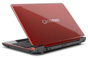 Qosmio F755 cover