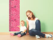 Kid's Growth Chart