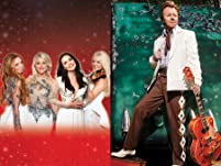Ticket to Celtic Woman or The Brian Setzer Orchestra from AEG Live