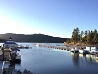 Big Bear Mountain Lodge Stay with Meals and Activities: Up to Three Nights