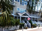 Peaceful Bald Head Island Stay with Breakfast