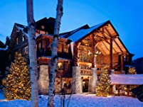Luxury Adirondack Resort Stay with Breakfast, Spa Access, Wi-Fi, and Activities