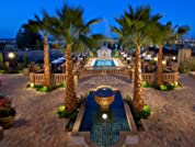 Enchanting Las Cruces Stay with $30 Dining Credit