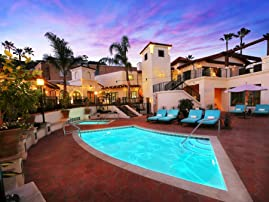 $125 to Spend at Island Spa Catalina - Catalina Resort