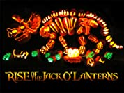 Entry to RISE of the Jack O'Lanterns