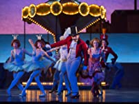 "Ticket to Lyric Opera of Chicago's ""Carousel"""