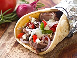 $30 to Spend at Eat A Pita