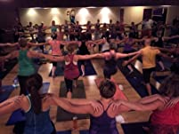 Yoga Classes: One or Two Months of Classes