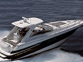 Luxury Yacht Charter for up to 12