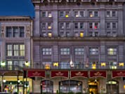 Astor Crowne Plaza Hotel - New Orleans