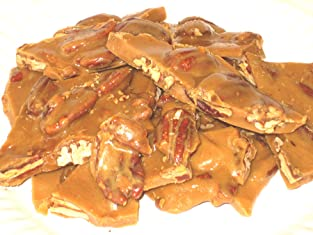 $20 or $30 to Spend on Handmade Brittle