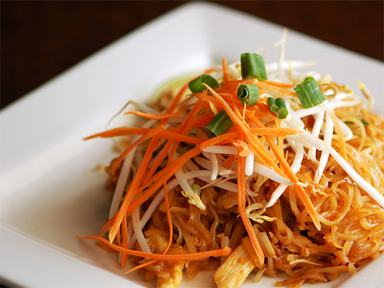 $25 to Spend on Food and Drink at Tuk Tuk Thai Grill