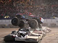 Motorsport Mayhem at the WA State Spring Fair