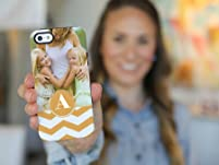 Custom Phone Case with Economy Shipping