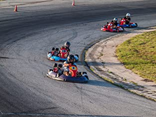 Race ProKarting Pass