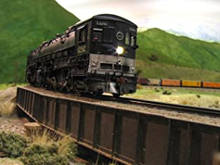 Two Adult Admissions to Model Railroad Museum