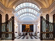 Historic Jefferson, Washington DC Stay, with Five-Course Culinary Experience at Plume