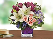 $40 to Spend on Flowers from Teleflora.com