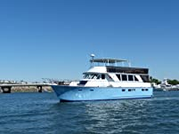 Two-Hour Harbor Cruise: Party, Sunset, or Brunch