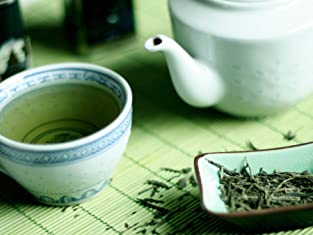 Introduction to Tea Tasting