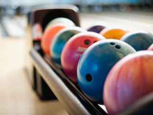 Bowling Package for Six People