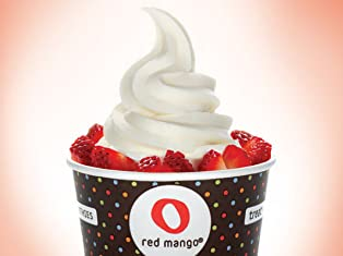$10 to Spend on Frozen Yogurt or Smoothies