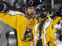 Premium Admission to a Stockton Thunder Game