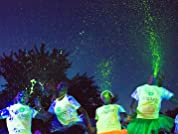 UV Splash Color Dash 5K