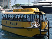 All-Day Rides for Two on Water Taxi Fort Lauderdale