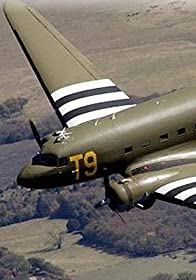 One- or Two-Person Flight in WW II C-47 Aircraft