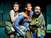 """One or Two Tickets to """"Evil Dead: The Musical 4D"""""""