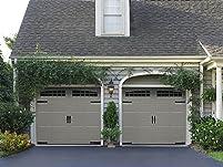 Garage Door Tune-Up and Roller Replacement from Precision Door