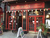 Brunch and Drinks for Two at Scallywag's Irish Pub