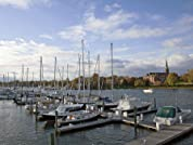 Boutique Annapolis Hotel Stay for up to Three Nights with Daily Breakfast and Parking