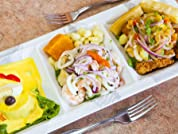$30 to Spend at Ceviche & Grille