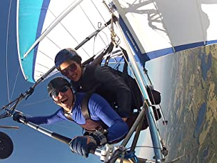 Hang Gliding Package for One or Two