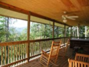 Nantahala Cabin Stay for Two or Three Nights with Wine Package