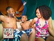 Great Wolf Lodge, Wisconsin Dells Stay with Waterpark Wristbands and Resort Credit