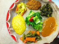 $22 to Spend at Blue Nile Ethiopian Cuisine