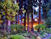 Peaceful Nevada City Stay for Two Nights with Daily Breakfast